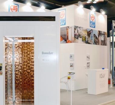 IGV Group en MADE Expo 2015